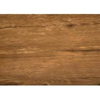 Buy cheap LVT plank flooring UV coating anti slip/water proof/fire-resistance from wholesalers
