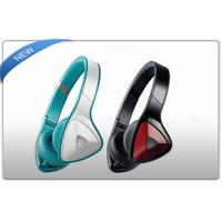 Buy cheap Portable Media Player Foldable Stereo Headphones Headsets For Kids product
