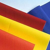 China Water-repellent Polyester Fabric with 500m/m PU, Suitable for Baby Carry Cart and Bags on sale