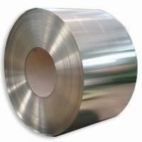 Buy cheap ASTM-A623M Tin plate / tinplate electrolytic tinplate coils SPTE Q195L Q195 5.6g / 2.8g from wholesalers