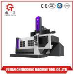 Buy cheap CK5112G Single Column China CNC Vertical Turning Lathe Machine from wholesalers