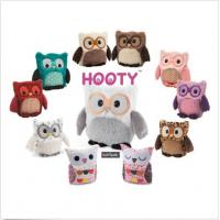 Buy cheap Lavender Scent Warm And Cozy Collection Stuffed Animals Heatable Bedtime Toys from wholesalers