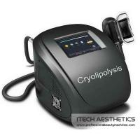 Buy cheap Non Surgical Cryolipolysis Slimming Machine , Portable Fat Burning Equipment from wholesalers