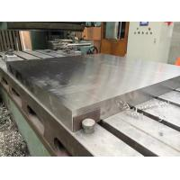 Buy cheap Min 99.95% Custom Metal Components Polished ASTM B708 Tantalum Sheet Plate from wholesalers