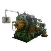 Buy cheap ultra-high molecule weight polythelene pipe plastic extruder machine product