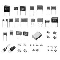 Buy cheap CBB61 Fan Capacitor / Metalized polypropylene film capacitor from wholesalers