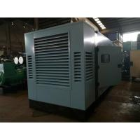 Buy cheap Water Cooled Silent Electric Generator , Emergency Diesel Generator With Cummins Engine from wholesalers