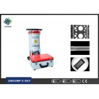 Buy cheap Portable NDT X Ray Equipment , Testing Tube NDT X Ray Flaw Detector Machine from wholesalers
