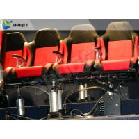 Buy cheap Durable Digital 7d Simulator Cinema Projectors Electronic System product
