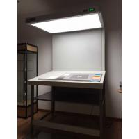 Buy cheap TILO CC120 D65 Standard Light Source 120cm Paper Printing Painting ColorController Color Viewer Table with MDF package from wholesalers