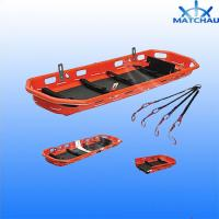 Buy cheap Marine Foldable Basket Rescue Stretcher from wholesalers