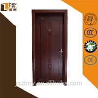 Buy cheap High quality Composite teak wood door from wholesalers