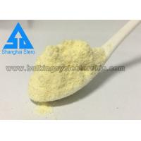 Buy cheap White Crystalloid Powder Bulking Stack Steroids For Bodybuilding product