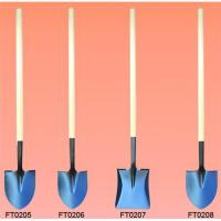 Buy cheap Shovel with Long Handle product