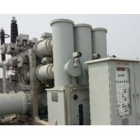 Buy cheap 72.5-245kV plug-in type gas insulated metal enclosed switch gear & control gear from wholesalers