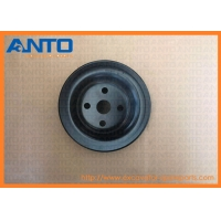 Buy cheap 3918204 3926855 Fan Belt Pulley For Cummins 6CT Hyundai R210LC7 R140LC-7 from wholesalers