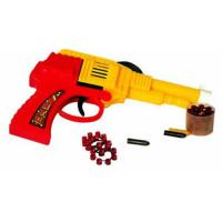 Buy cheap party popper gun pistol fireworks from wholesalers