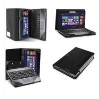 Buy cheap VivoTab Smart ME400C Asus Tablet Keyboard Case 10.1 , Tab PC Black Leather Cases from wholesalers