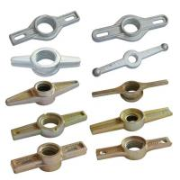 Buy cheap China scaffold jack nut from wholesalers