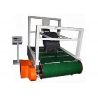 Buy cheap Leather Luggage Abrasion Testing Machine , Conveyor Belt Type Suitcase Walk Tester from wholesalers