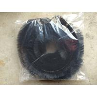 China professional Supply Nylon wire gutter cleaning brush with high quality