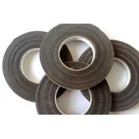 Buy cheap Extruded EPDM Heat Insulation Material Trim Seal Rubber Adhesive Strips from wholesalers