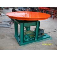 Buy cheap Economic Coal, Ore, Limestone, Cement Clinker Disc Feeder, Disk Feeding Machine Price from wholesalers
