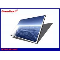 Buy cheap High Accuracy Slim Laptop LCD Screens , LCD Monitor Screen For Mobile product