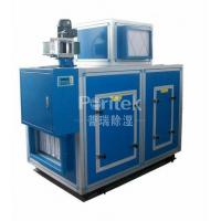 Buy cheap ZL Series Desiccant Wheel Dehumidifier from wholesalers