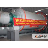 Buy cheap Large Durable Mining Ball Mill For Copper Ore Beneficiation Plant 15KW from wholesalers