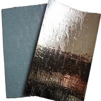 Buy cheap Flexible roofing material/ rubber sheet/waterproof membrane product