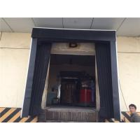Buy cheap Loading Bay Door Inflatable Dock Seals For Hard Wearing Freezing Storehouse from wholesalers