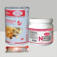 Buy cheap Nutritious Proteins Powder from wholesalers