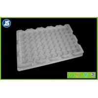 Buy cheap Vacuum Formed Clamshell Blister Packaging , Hard PVC Plastic Tray from wholesalers