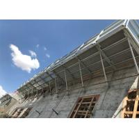 Buy cheap ForPro Handrail Safety Enclosure for Site Operation And Formwork Guard from wholesalers