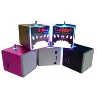 Buy cheap Portable Mobile Speaker from wholesalers