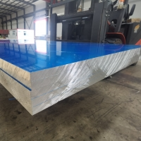 Buy cheap Facade Wall SGS 5000 Series H18 5083 Cast Aluminum Plate from wholesalers