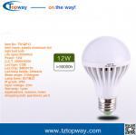 Buy cheap super bright energy saving aluminum housing 3000 lumen 18w e27 led bulb lighting from wholesalers