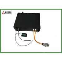Buy cheap 24V 200AH Lithium Deep Cycle High Power Rechargeable Marine Battery from wholesalers