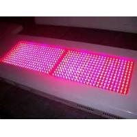 Buy cheap 600w / 1200w  /  1000w Hydroponic LED Grow Light panels Environment friendly high power from wholesalers
