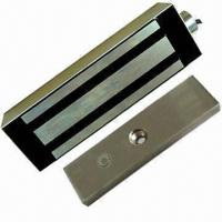 Buy cheap Stainless Steel Magnetic Lock, 500kg/1200lbs Holding Force, Waterproof from wholesalers