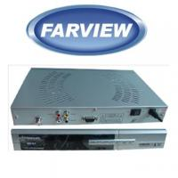 Buy cheap FTA DVB-S Receiver from wholesalers