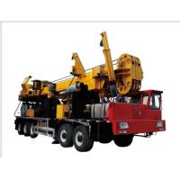 Buy cheap Truck Mounted Surface Core Drilling Rig For Water Well / Coalbed Gas Drilling from wholesalers
