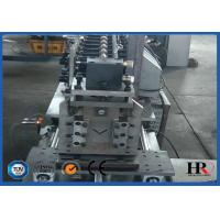Buy cheap V Profile Corner bead Purlin Roll Forming Machine For Wall Angle 6KW from wholesalers