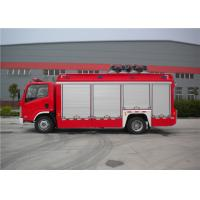 Buy cheap Operating Warning Light Fire Truck from wholesalers