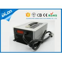 Buy cheap 36V 30A battery charger for lifepo4 / agm / gel / lead acid batteries from wholesalers