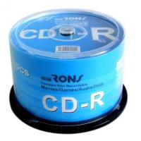 Buy cheap Blank CD-R 700MB 80MINS in 50pcs cake box package product