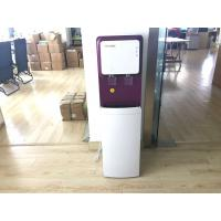 Buy cheap SGS Standing Filtered Water Dispenser Compressor Cooling / UF / RO System from wholesalers