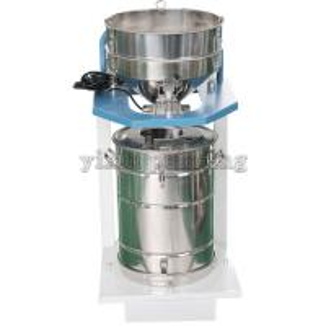 Buy cheap High Precision Powder Sieving Machine 250 Kg / H 45 L Powder Hopper Volume product