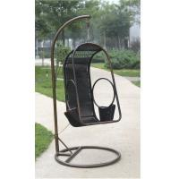 Buy cheap wicker/rattan/outdoor furniture wood, hanging basket,swinging stage,Patio Swings HB1 from wholesalers
